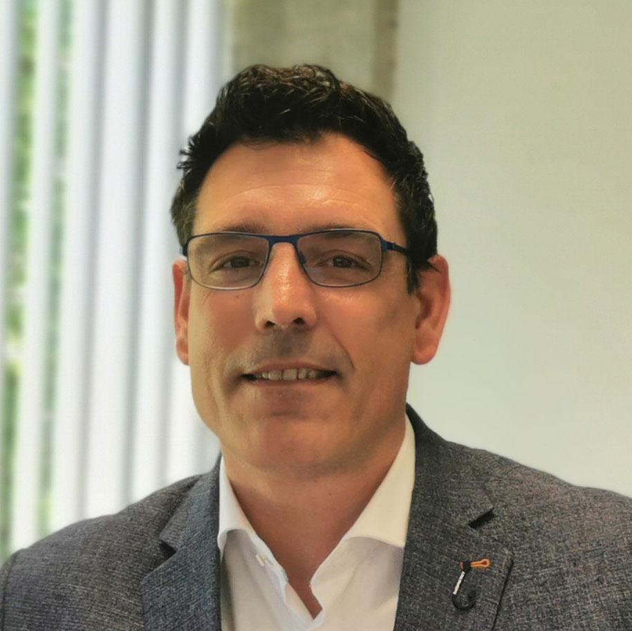 Bas Lokhorst
